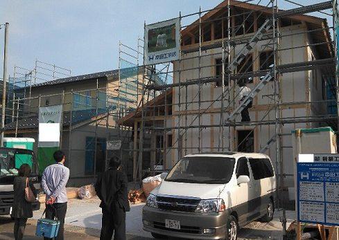 いよいよ今週末オープン~経堂メガヒルズ住宅展示場~