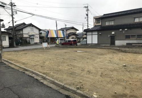 富山市 栄新町※経堂メガヒルズ近く